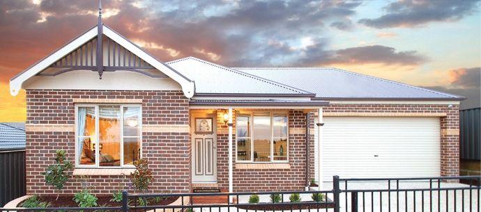 Premier Builders Display Homes: The Bellevue. Visit www.localbuilders.com.au/display_homes_victoria.htm for all display homes in Victoria