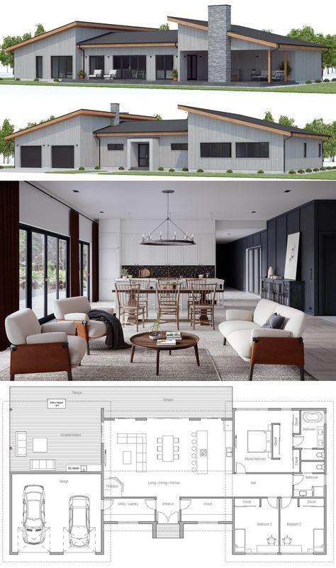 House Plans, Home Plans, House Designs,