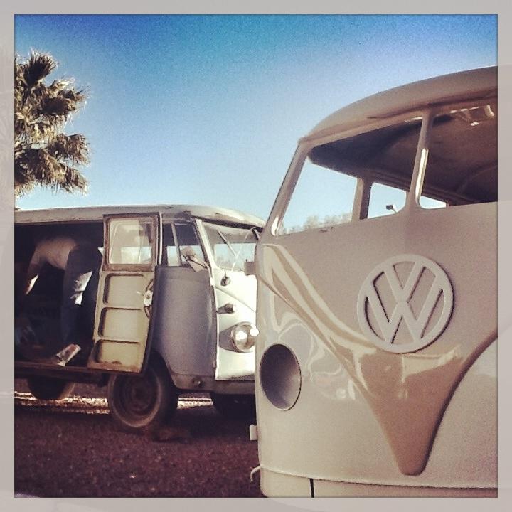 VW 59 & 66