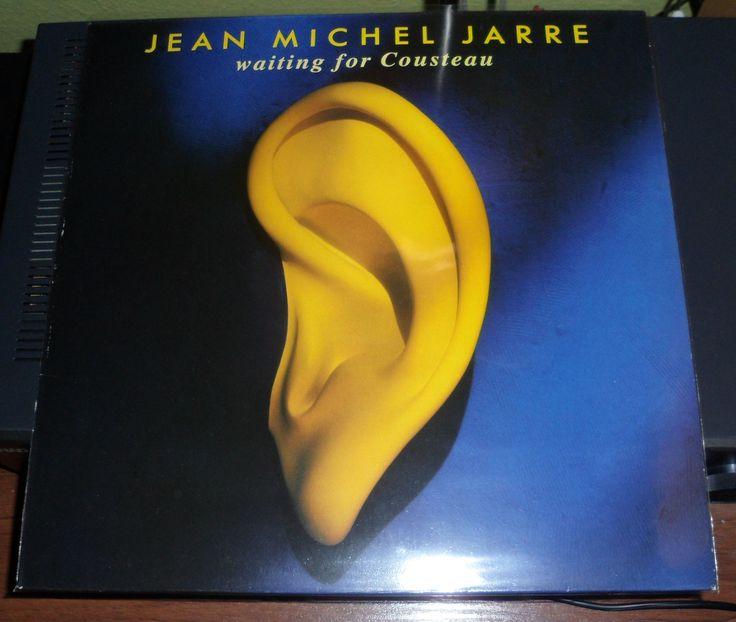 """Jean Michel Jarre - """"Waiting For Closeau"""" (1990)"""