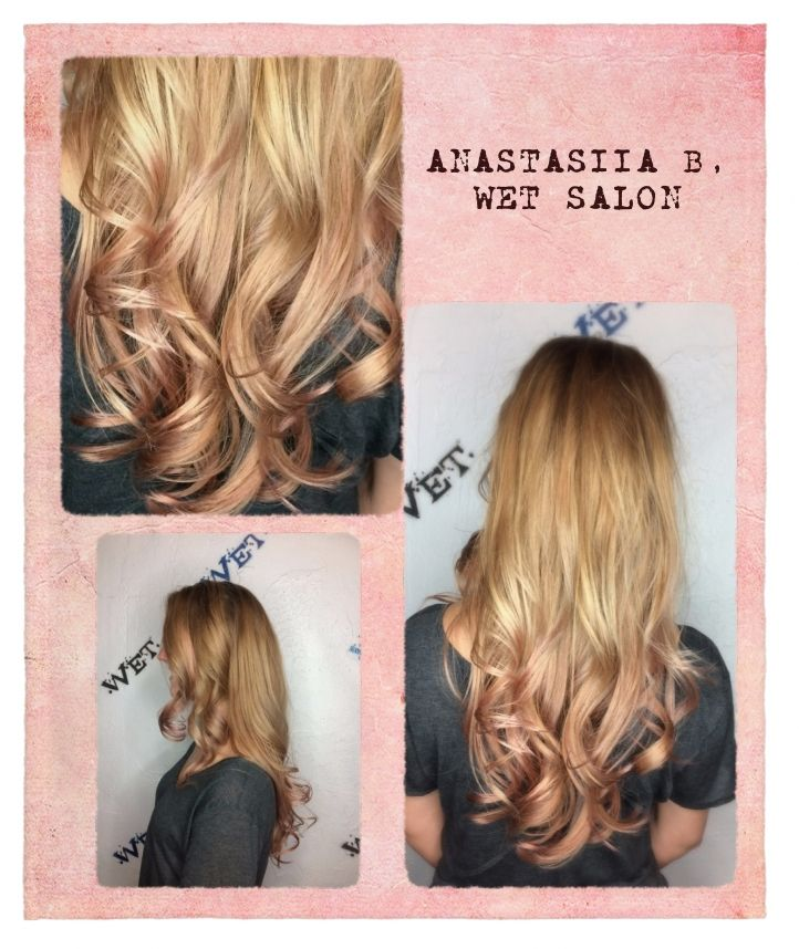 NO additional time conditioning color treatment at the bowl - subtle hues of your favorite colors, temporary and harmless for your hair. Treat yourself