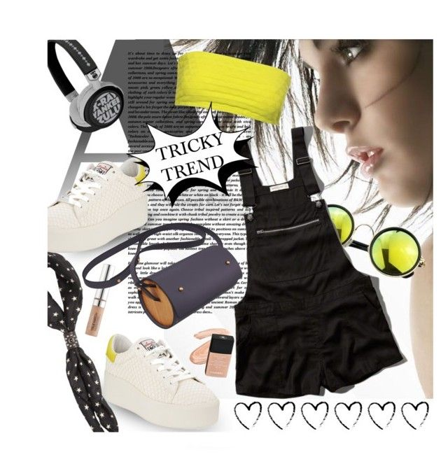 """Shortalls"" by edita1 on Polyvore"