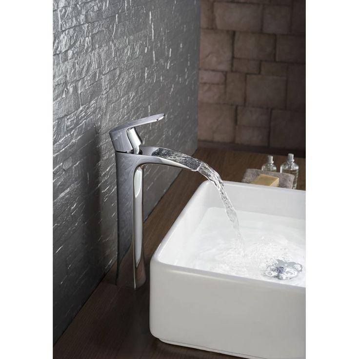 29 best ALFI brand Bathroom Faucets images on Pinterest | Brushed ...