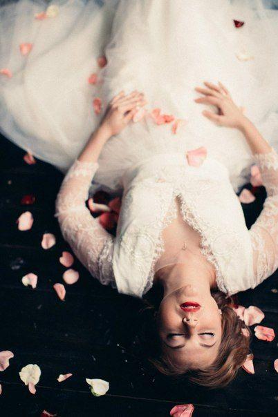 Фотографии Свадебные платья ручной работы I ♥ SEDYKH. Уфа | 14 альбомов