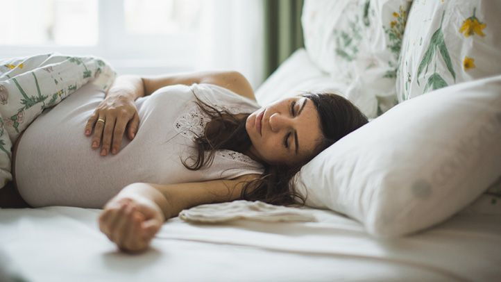 Exhaustion, tiredness, fatigue — whatever you call it, it's a drag. Here's what causes pregnancy fatigue and what you can do about it.