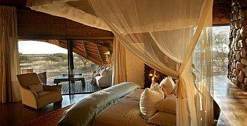Luxury Cape Grace and safari special