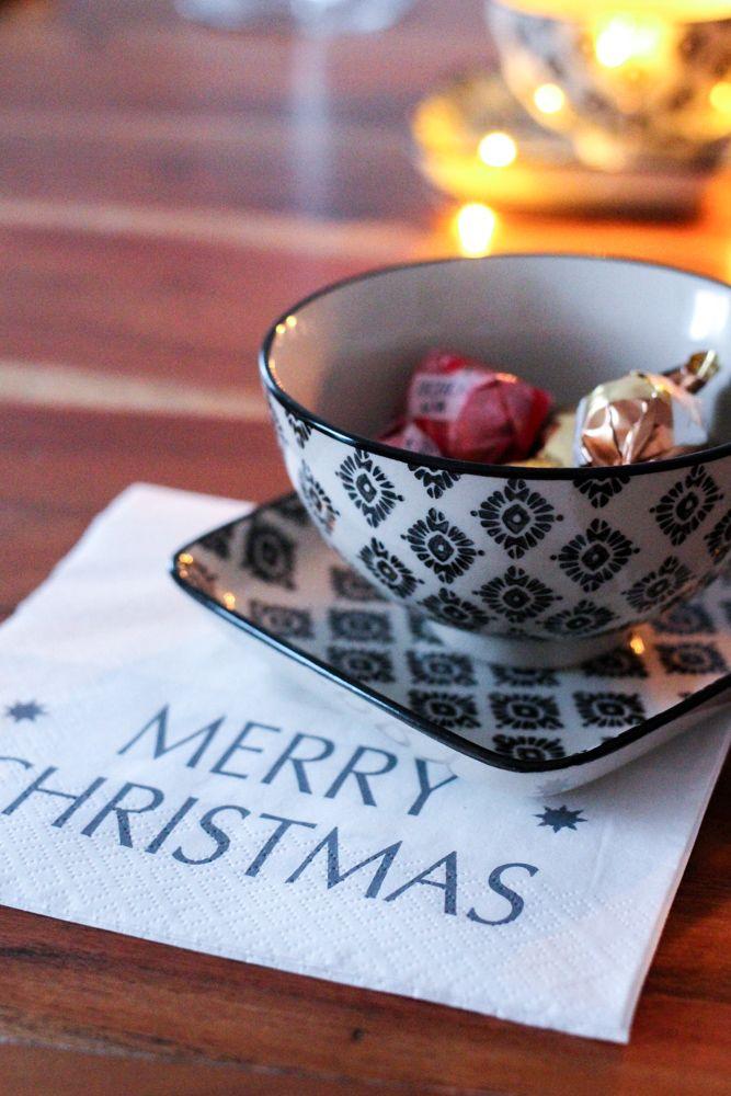 Weihnachtsdekoration Deko Idee Weihnachten Ediths Interior Merry Chistmas Blog
