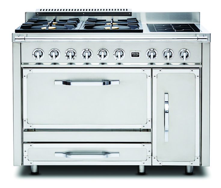 NEW! Viking Range_Tuscany Range: