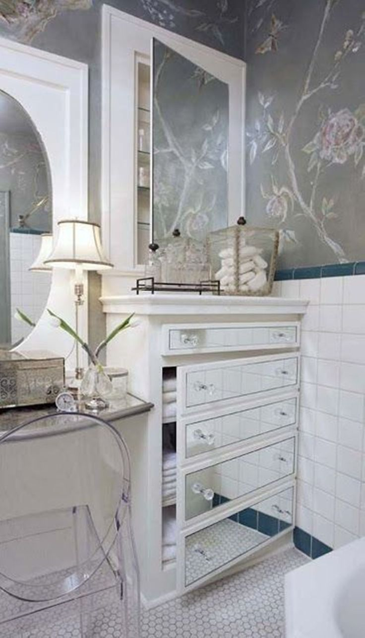 Bathroom Cabinet Doors Mirrored With Clear Pulls Under Built In Medicine Cabinet