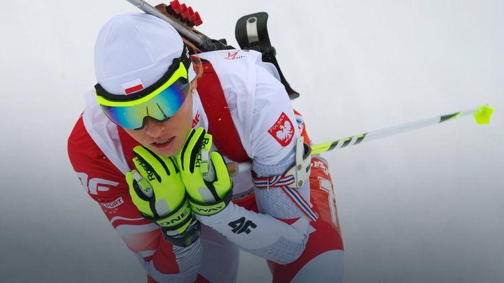 MŚ w biathlonie: Weronika Nowakowska-Ziemniak wicemistrzynią świata w sprincie
