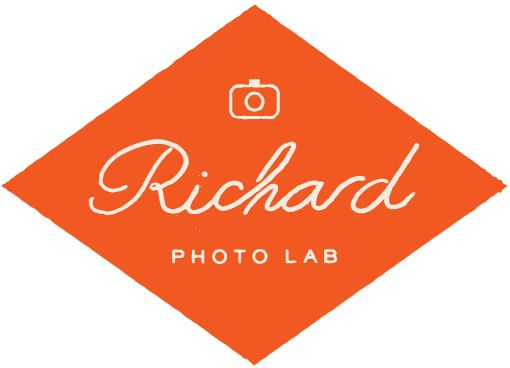 Matchstic's new identity for Richard Photo Lab just plain makes me happy. From the color palette to the vintagey graphic details to the friendly and welcoming copy, this business's love for the work that they do clearly shines through in the design.