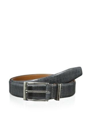58% OFF XMI Men's Latigo Dress Belt (Grey)