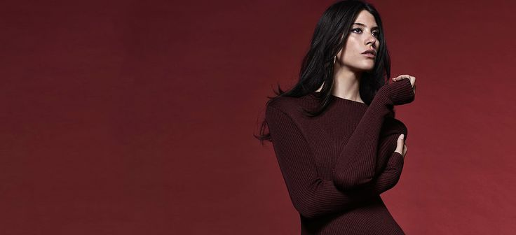 Stylish wardrobe additions that'll keep you warm during the cooler months.