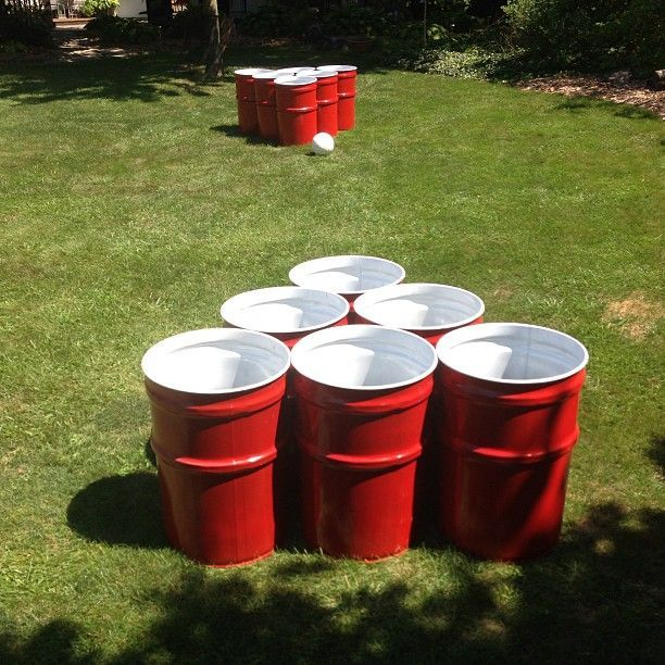 giant beer pong 2