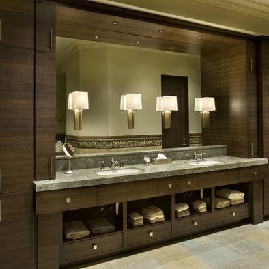 17 best images about bath lighting on pinterest bathroom lighting modern bathroom lighting. Black Bedroom Furniture Sets. Home Design Ideas