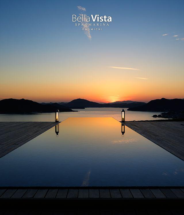 モバイルTOP|ベラビスタ スパ&マリーナ 尾道 | 広島県・瀬戸内を望む極上のリゾートホテル