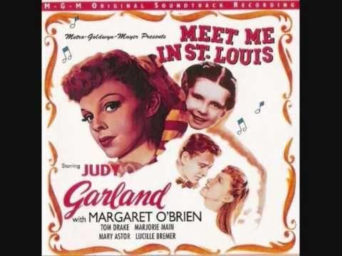 Meet Me In St Louis (1944 Film Soundtrack) - 01 Main Title