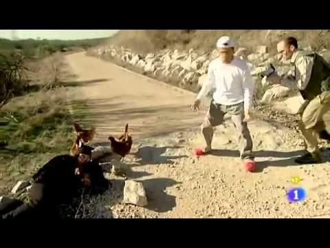 La hora de José Mota - Frank de la jungla - Buscando a las cogotas - YouTube