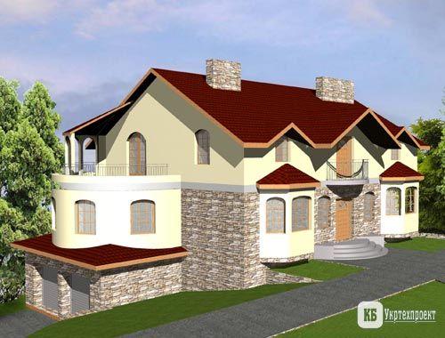 проекты домов загородных домов и коттеджей фото