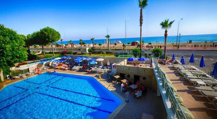 Blue Sky Hotel - Alanya, Türkiye Ücretsiz Rezervasyon. Yerinizi hemen ayırtın!