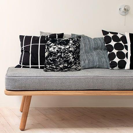 pleasurable designer sofa throws. Tuuli Cushion Cover by Marimekko  MONOQI bestofdesign 216 best TEXTILES images on Pinterest Anna Blankets and Textile