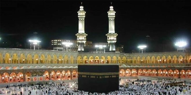 Complete list of Haji's from Andhra Pradesh | INN Live Urdu News Channel - India Breaking News, Headlines, Hyderabad اردو خبریں