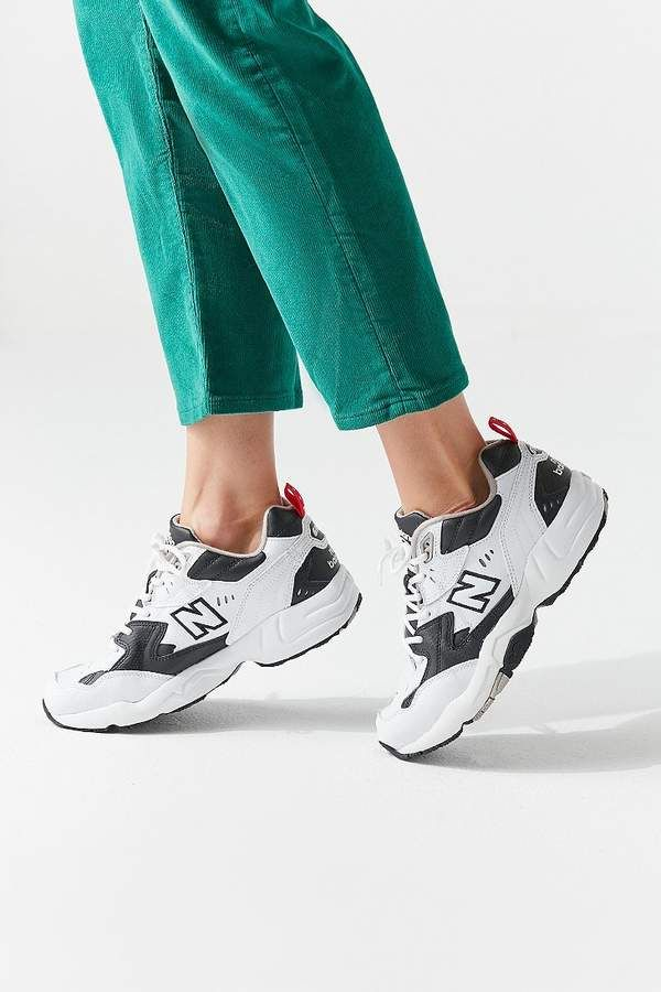 1ee24fefa0fce New Balance 608v1 Sneaker in 2019 | Products | Sneakers, Shoes, New ...