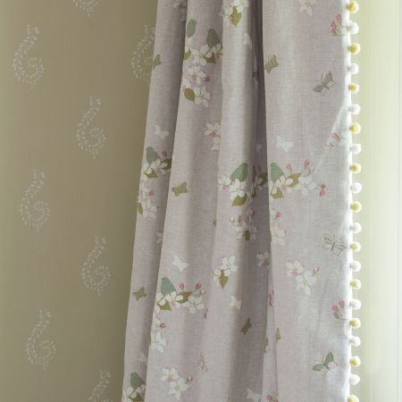 1000+ images about curtains on Pinterest | Window treatments, Grey ...