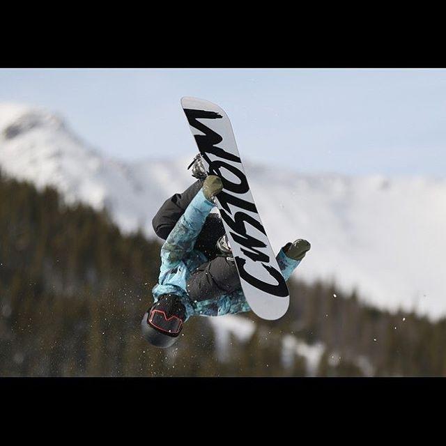 #colorado #ski #skiing #snowboarding #snowboard #railpark #snow #powder #powderwhore #terrainpark #breckenridge