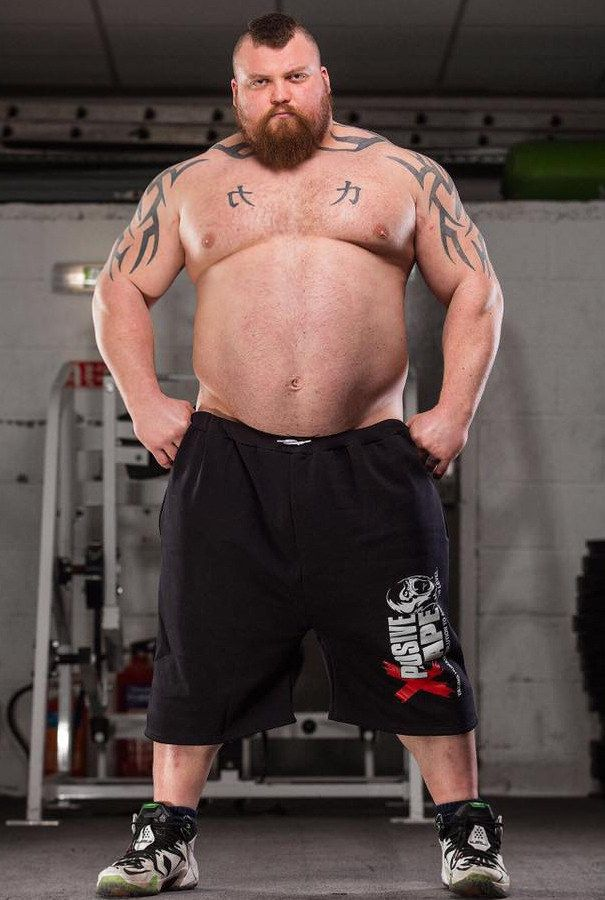 All Sizes Eddie Hall Flickr Photo Sharing