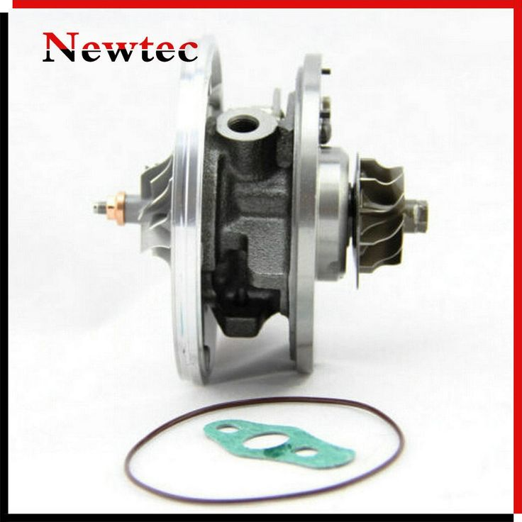 93.00$  Buy now - http://alin66.worldwells.pw/go.php?t=32629435071 - Turbo Chra for Sale Turbocharger Gt1544v 753420 753420-5005s Turbo Chra for Volvo S40 1.6L D4164T 80Kw Car Turbo Kits 93.00$