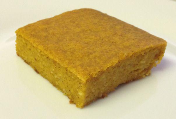 Paleo Pumpkin Bars | gluten free food | Pinterest