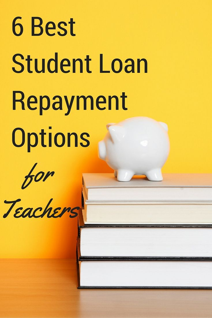 Best option for repaying loans