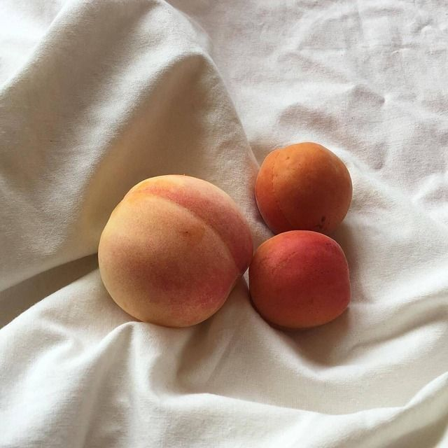 привет персики картинки эльзой она назвалась