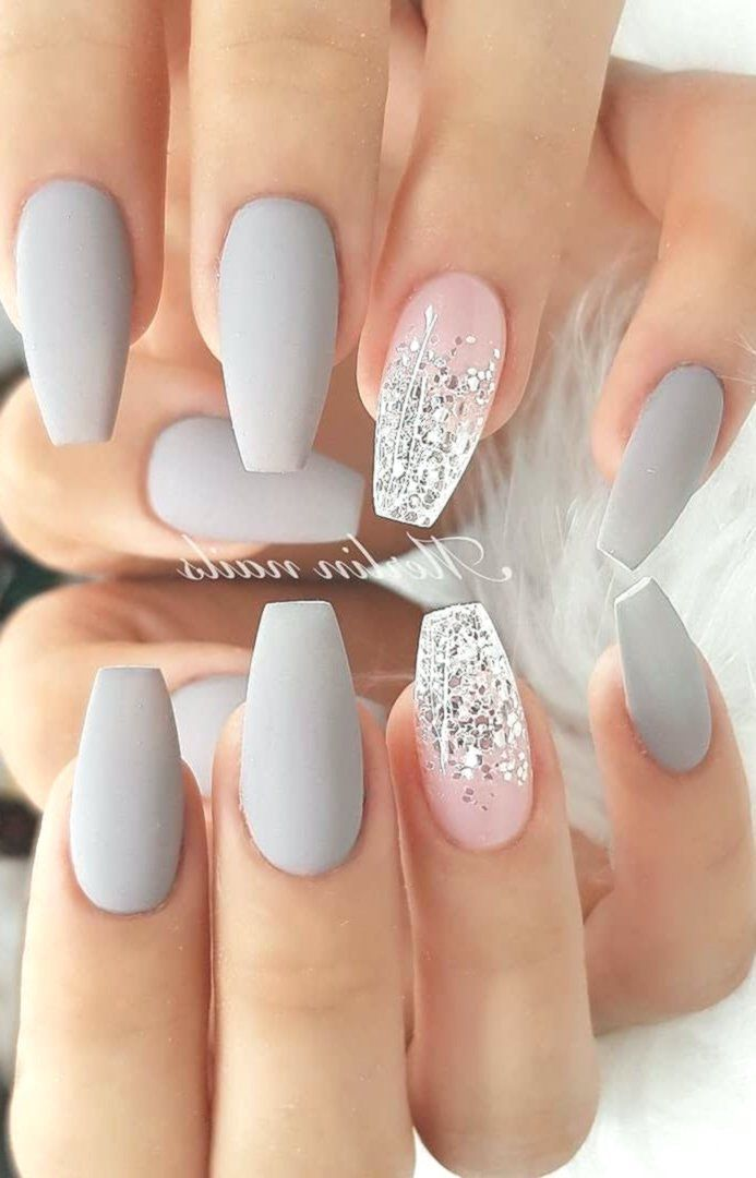 39+ Hottest Great Summer Nail Design Ideas for 201…
