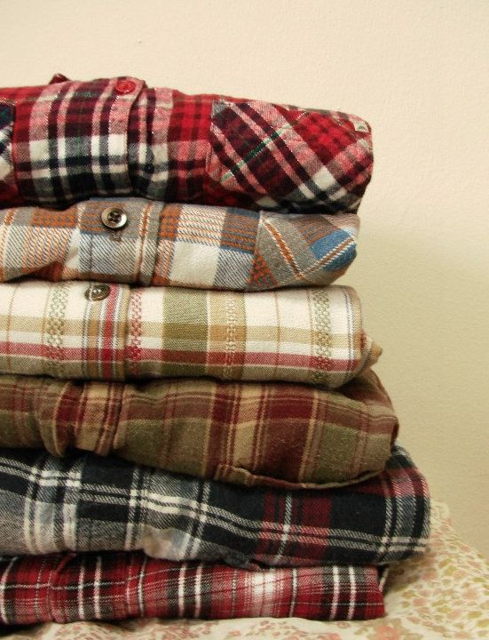 Casual plaid tartan pinterest shops plaid flannel for Places to buy flannel shirts