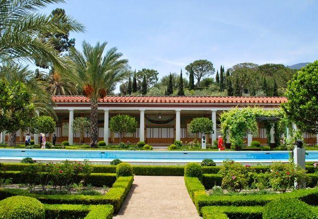 Hotels Near Getty Villa