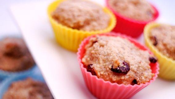 Muffin au quinoa - Recettes de cuisine, trucs et conseils - Canal Vie
