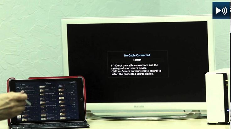#Howto watch #movies wirelessly from any #NAS, digital #storage in local\ho...