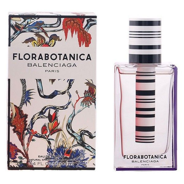 balenciaga perfume florabotanica