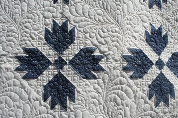 QuiltingQuilt Sewing, Wedding Receptions, Bears Claw, Quilt Quilt, Blue, Colors, Bears Paw, Blog, Art Quilting