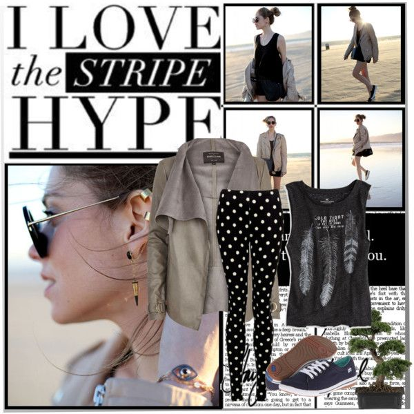 """""""Lonely Hype"""" by sarahisfashion on Polyvore"""