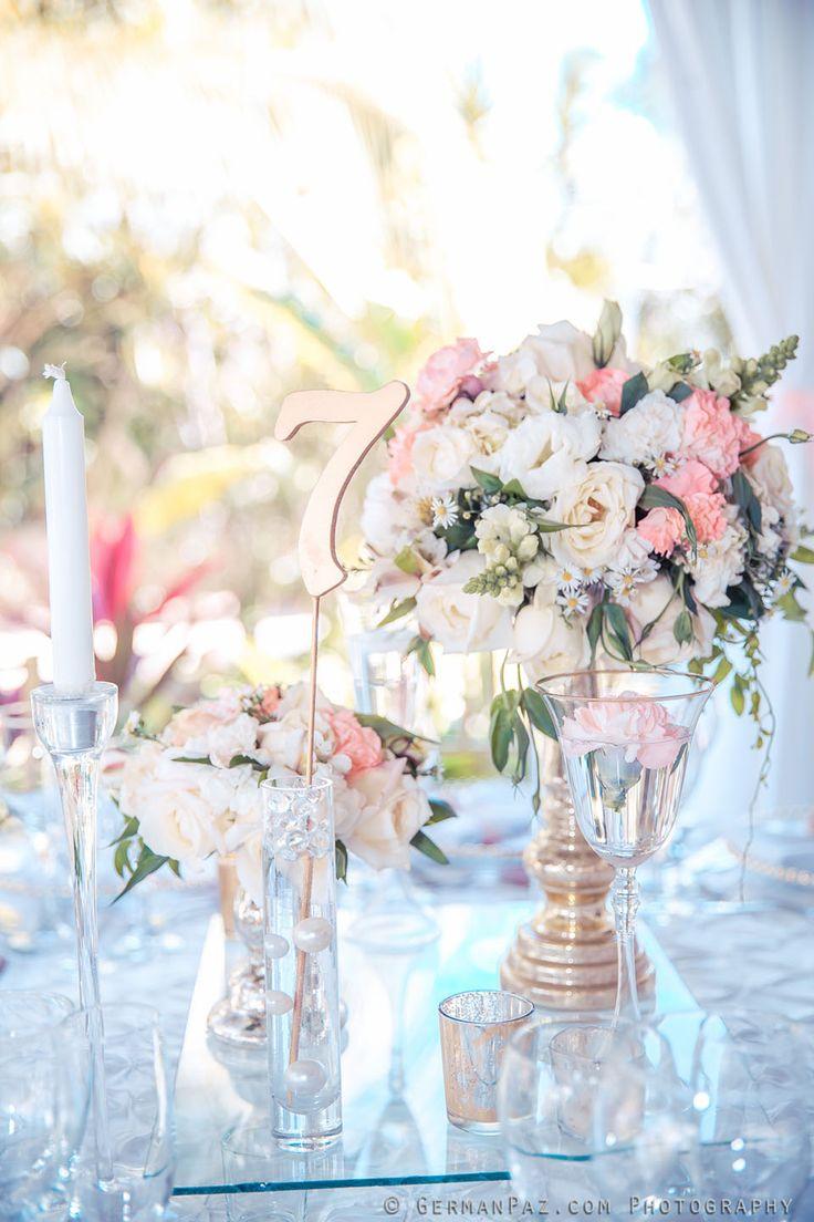 95 best Soft Colors - Romantic Weddings images on Pinterest ...