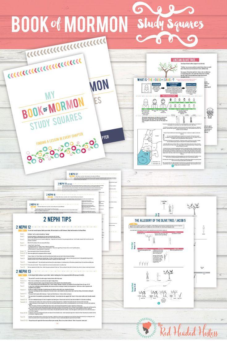 Book of Mormon Study Guide – Volume One (Spiral Bound Book)