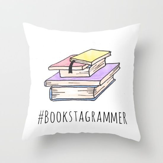 Throw Pillow made from 100% spun polyester poplin fabric, a stylish statement that will liven up any room. Individually cut and sewn by hand, each…  #book #books #bookstagram #booklover #bookish #bookaholic #booklove #bookcover #bookworm #bookaddict #booknerd #bookshelf #booksofinstagram #bibliophile #bookstagram #bookstagrammer #bookie #instaread #instabook #ilovebooks #reading #yalover #yareads #igreads #bookstagramfeature #bookcommunity #bookwormmerch #shelfie #booknerdigans