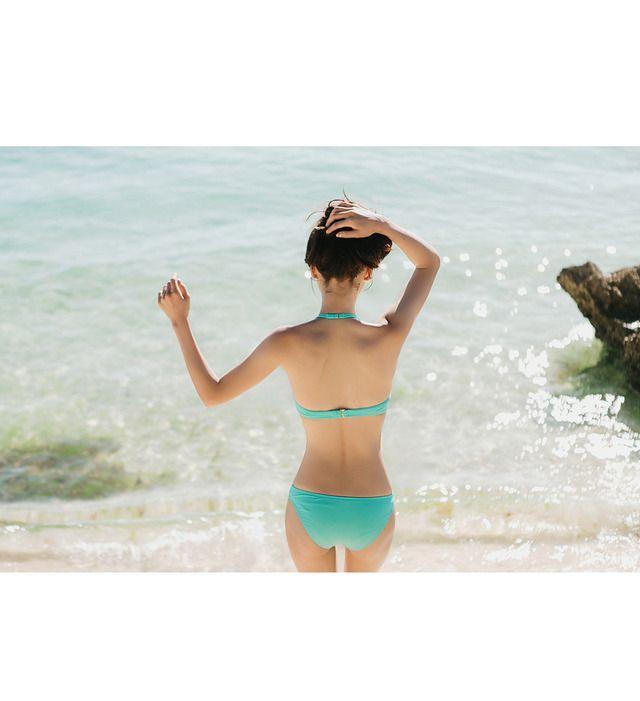 ♡업뎃하자 마자 주문폭주!!♡ FREE(44~66)다양한 컬러구성으로 골라입기 좋은 베이직한 디자인의 비키니아이템~*.*