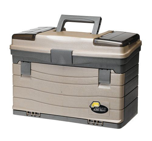 1000 images about fishing tackle boxes on pinterest for Plano fishing tackle boxes