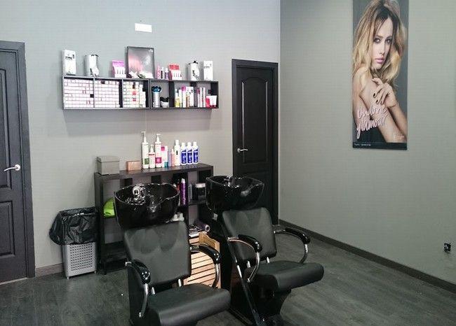 Peluqueria unisex La Pelos: peluqueria unisex economica en mostoles