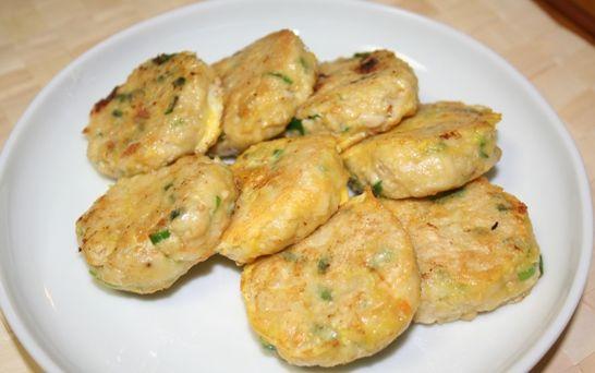 ドングラテン(동그랑땡) -- お祝いやご先祖に捧げるご馳走の一品 | 韓国料理店に負けない韓国家庭料理レシピ「眞味」