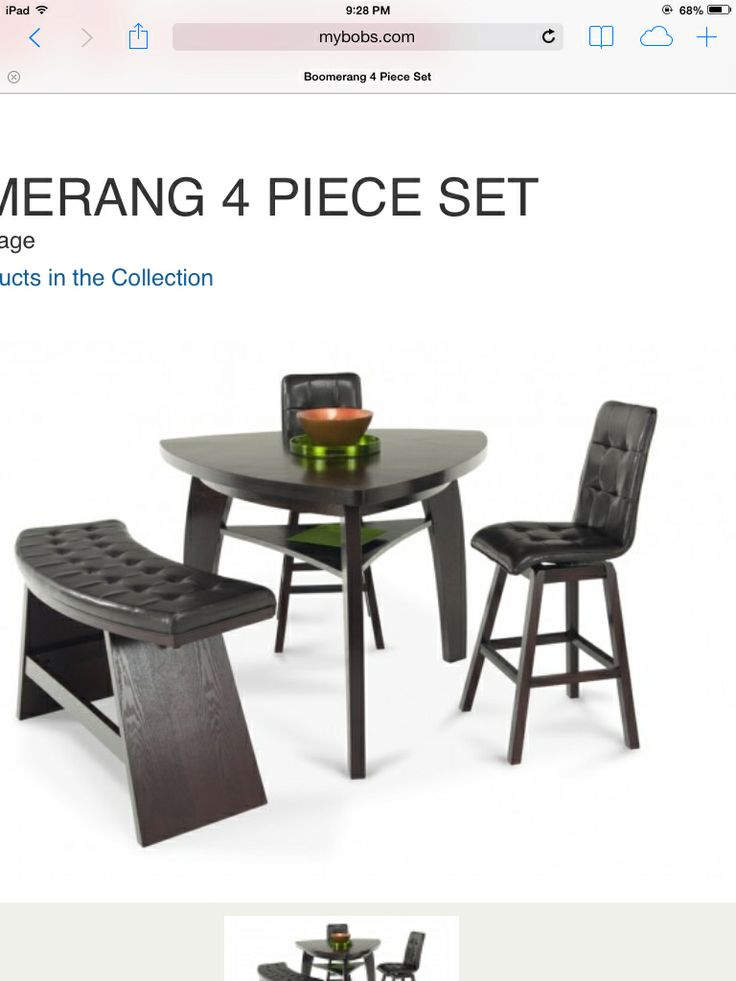 Bobs Furniture, Where Can I Donate My Dining Room Set